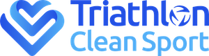 Triathlon Clean Sport logo