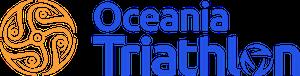 Oceania Triathlon logo