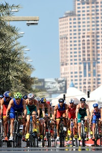 2017 WTS Abu Dhabi Elite Men