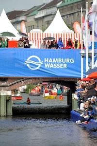 2009 WCS Hamburg Magazine Show