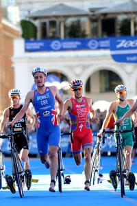2013 WTS Hamburg Elite Men
