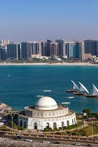 2015 WTS Abu Dhabi Magazine