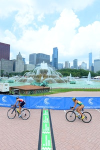 2015 WTS Chicago Elite Women