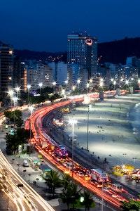 2015 Rio De Janeiro World Olympic Qualifier Magazine