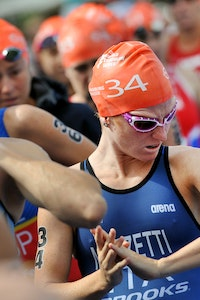 2018 ITU World Triathlon Hamburg Magazine Show