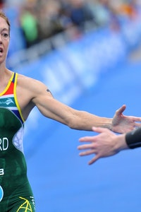 2016 WTS Hamburg Mixed Relay