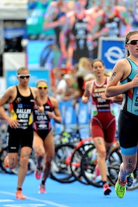 2016 WTS Hamburg Elite Women