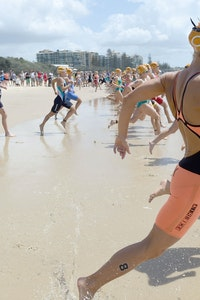 2016 Mooloolaba / New Plymouth World Cup Magazine