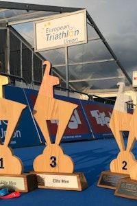 2017 Kitzbühel ETU Triathlon European Championships