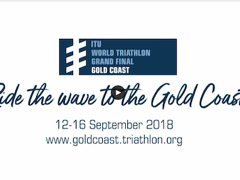 U23 Women - 2018 ITU World Triathlon Grand Final Gold Coast (Limited Coverage)