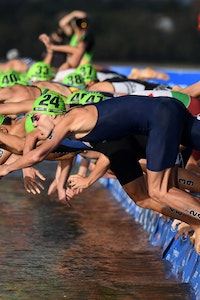 2018 ITU World Triathlon Grand Final Gold Coast Magazine Show