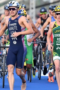 2018 ITU World Triathlon Grand Final Gold Coast Elite Men