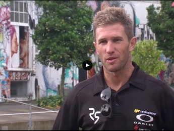 Ryan Sissons Interview