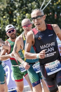 Age-Group Sprint - 2018 ITU World Triathlon Grand Final Gold Coast (Limited Coverage)