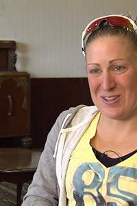 Jodie Stimpson Interview