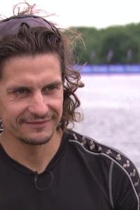 Ivan Rana Interview