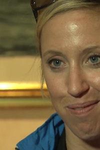 Lisa Norden Interview