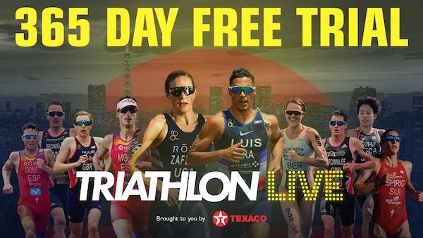 TriathlonLive - Watch Triathlon online
