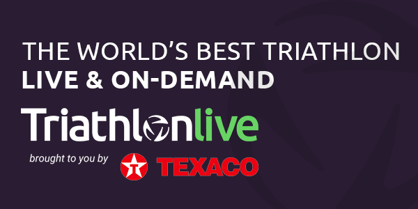 TriathlonLive - Watch Triathlon online