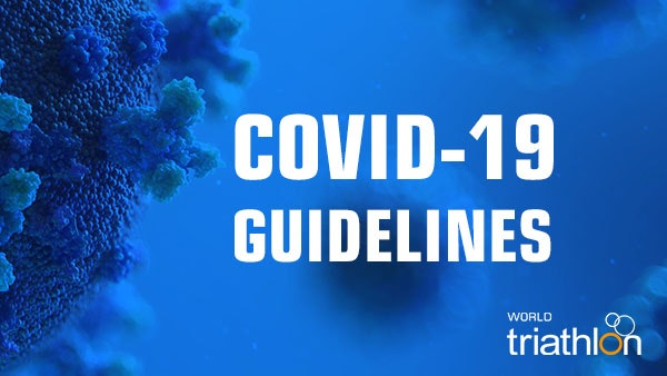 World Triathlon COVID-19 Resources
