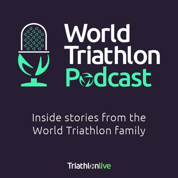 The World Triathlon Podcast on Spotify
