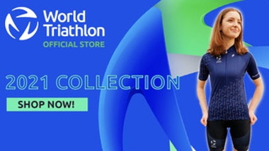 World Triathlon Championship Series Store