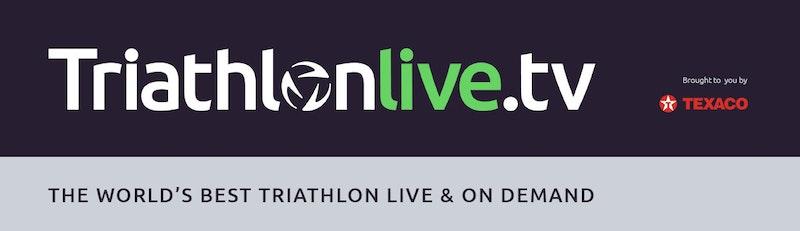 TriathlonLive - Watch triathlon live and on-demand