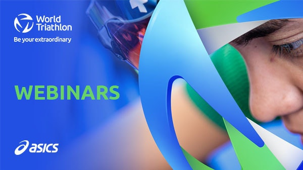 World Triathlon Development webinars
